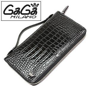 ガガ ミラノ ジッピーオーガナイザー GAGA MILANO GAGA-ORGANIZER-002 メンズ レディース セール|hstyle