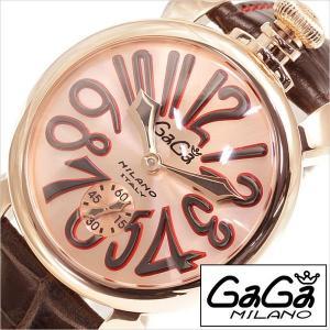 ガガ ミラノ 腕時計 GaGa MILANO マヌアーレ GG-501111S メンズ レディース ユニセックス 男女兼用 セール|hstyle