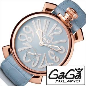 ガガミラノ 腕時計 GaGaMILANO マヌアーレ 48MM プラカット オロ スイスメイド メンズ時計GG-5011.3S セール|hstyle