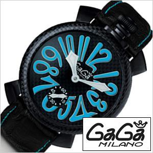 ガガミラノ 腕時計 GaGaMILANO マヌアーレ 48MM リミテッド エディション メンズ時計GG-5016.7 セール|hstyle