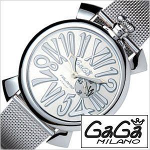 ガガミラノ 腕時計 GaGaMILANO スリム 46MM ...