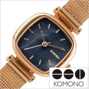 コモノ 腕時計 KOMONO 時計 マネーペニー ロワイヤル KOM-W1244 レディース|hstyle