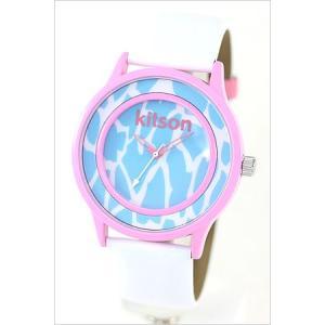キットソン 腕時計 KITSON LA レディース KW0181 セール|hstyle|02