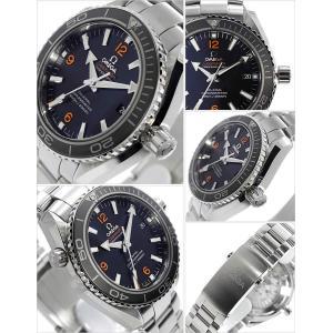 オメガ 腕時計 OMEGA 時計 シーマスター プラネット オーシャン 232.30.42.21.01.003 メンズ|hstyle|03