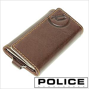 ポリス キーケース POLICE ベーシック II PA55600-29 メンズ セール|hstyle