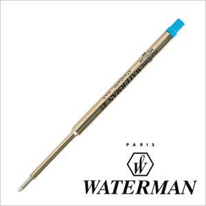 ウォーターマン ボールペンリフィール ブルー F WATERMAN ボールペン用 細字