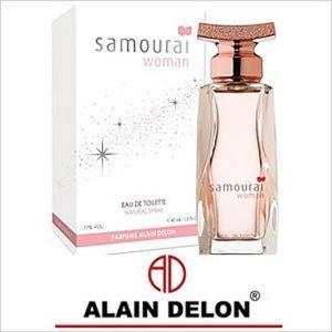 アランドロン アランドロン サムライウーマン01 40ml香水 AlainDelon 香水 アラン ドロン フレグランス レディース セール|hstyle