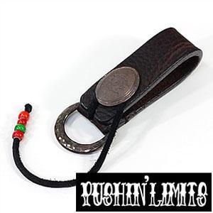 プッシンリミッツ キーリング Pushin'Limits キーホルダー PLBL-2 セール|hstyle