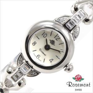 ロゼモン 腕時計 Rosemont 時計 RS-31-03MT レディース hstyle