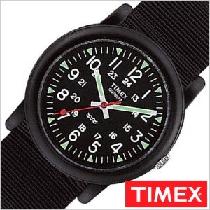 タイメックス 腕時計 TIMEX 時計 キャンパー S-T18581 メンズ|hstyle