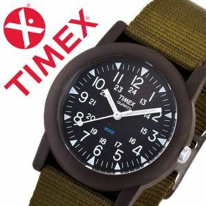 タイメックス 腕時計 TIMEX 時計 キャンパー S-T41711 メンズ|hstyle