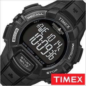 タイメックス 腕時計 TIMEX 時計 アイアンマン ラギッド 30ラップ フル サイズ S-T5K793 メンズ|hstyle