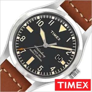 タイメックス 腕時計 TIMEX 時計 ウォーターベリー レッドウィング S-TW2P84600 メンズ|hstyle