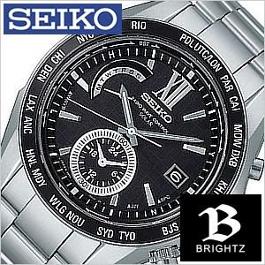 セイコー 腕時計 SEIKO ブライツ BRIGHTZ メンズ SAGA099 セール