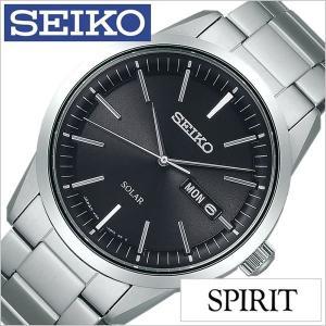 check out dc873 6c931 セイコー 腕時計 SEIKO 時計 スピリット スマート SBPX063 メンズ