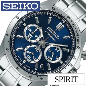 セイコー 腕時計 SEIKO 時計 スピリット SBTR011 メンズ|hstyle