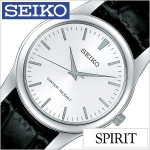 セイコー 腕時計 SEIKO 時計 スピリット SCXP031 メンズ|hstyle