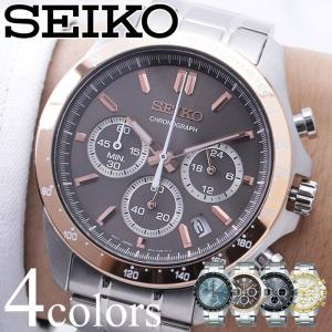 セイコー 時計 メンズ SEIKO 腕時計 スピリット SPIRIT セイコーセレクション SELE...