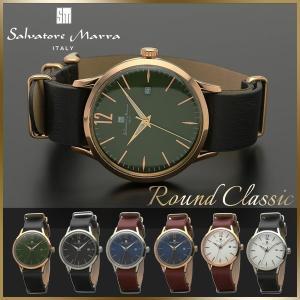 サルバトーレマーラ 腕時計 Salvatore Marra 時計 SM17116 メンズ レディース ユニセックス|hstyle