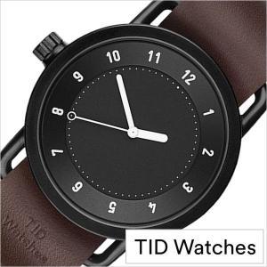 TIDWatches腕時計 ティッドウォッチ時計 TID Watches 腕時計 ティッド ウォッチ 時計  TIDNo. 1  TID01-BK-W セール|hstyle