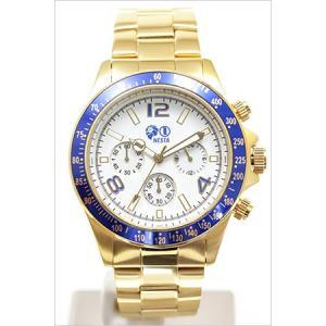 ネスタブランド 腕時計 NESTA BRAND ソウルマスター SM42YG2 メンズ セール|hstyle|02