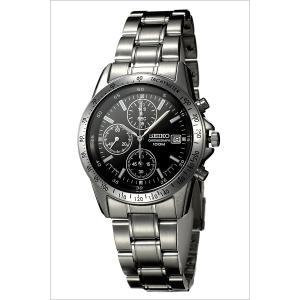 セイコー SEIKO 腕時計 クロノグラフ メンズ時計 SND367PC セール 社会人|hstyle|02