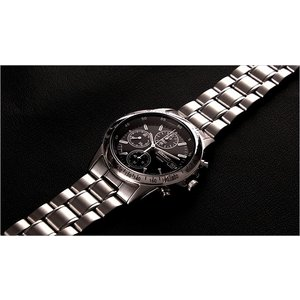 セイコー SEIKO 腕時計 クロノグラフ メンズ時計 SND367PC セール 社会人|hstyle|04