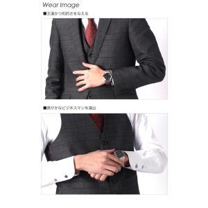 セイコー SEIKO 腕時計 クロノグラフ メンズ時計 SND367PC セール 社会人|hstyle|05