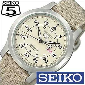 セイコー 5 腕時計 SEIKO 5 SNK803K2 メンズ セール  自動巻き 逆輸入