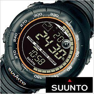 スント SUUNTO 腕時計 ヴェクターブラック Vector Black オールシーンタイプ メンズ レディース SS012279100 セール hstyle