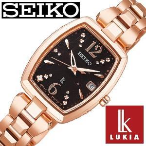 セイコー 腕時計 SEIKO 時計 ルキア S...の関連商品7