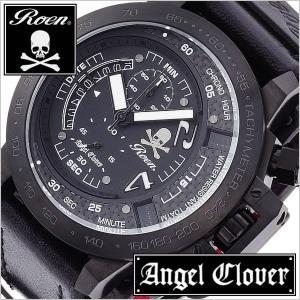 エンジェルクローバー 腕時計 AngelClover 時計 タイムクラフト TC48ROW2 メンズ|hstyle