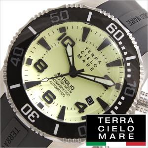テッラ チェロ マーレ 腕時計 TERRA CIELO MARE 時計 アルティグリオ ルミノヴァ TC7034AC3PA メンズ hstyle