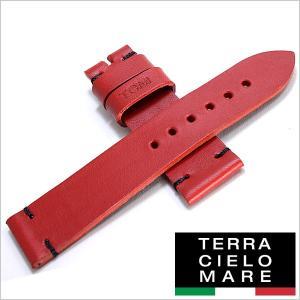 テッラ チェロ マーレ 時計ベルト TERRA CIELO MARE TCM-BELT-RD メンズ レディース hstyle