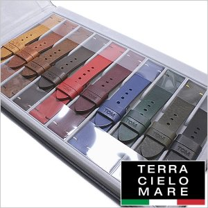 テッラ チェロ マーレ 時計ベルト TERRA CIELO MARE TCM-BELT-SET メンズ レディース hstyle