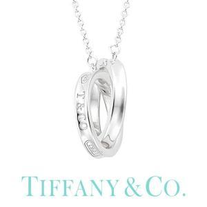 ティファニー 1837 ネックレス Tiffany&co ジュエリー Tiffany レディース 22992139|hstyle