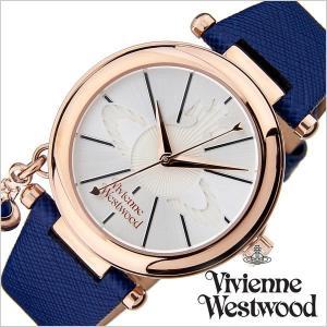 ヴィヴィアン ウエストウッド 腕時計 Vivienne Westwood 時計 オーブ ポップ VV006RSBL レディース|hstyle