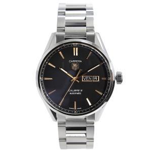 タグ ホイヤー 腕時計 TAG Heuer 時計 カレラ キャリバー5 WAR201C-BA0723 メンズ|hstyle|02