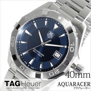 タグ ホイヤー 腕時計 TAG Heuer 時計 アクアレーサー WAY1112-BA0910 メンズ|hstyle