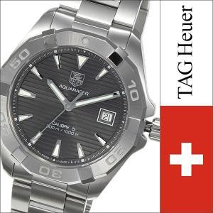 タグ ホイヤー 腕時計 TAG Heuer 時計 アクアレーサー キャリバー5 WAY2113-BA0928 メンズ|hstyle