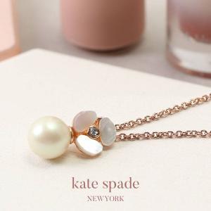 ケイトスペード kate spade アクセサリー 小物 人気 ポーチ ネックレス レディース WBRUD514-274 ケートスペード 女性|hstyle