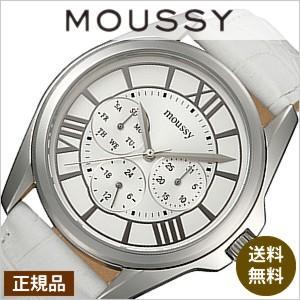 1381778f7d マウジー 腕時計 MOUSSY 時計スタンダード WM0011SW レディース hstyle ...