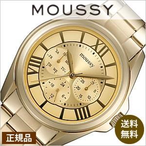 c49c2d8e06 マウジー 腕時計 MOUSSY 時計スタンダード WM0031SW レディース hstyle ...
