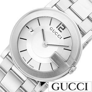 グッチ 腕時計 GUCCI 時計 ジーラウンド YA101406 メンズ レディース ユニセックス 男女兼用 hstyle