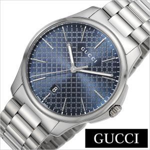 グッチ 腕時計 GUCCI 時計 Gタイムレス YA126316 メンズ hstyle
