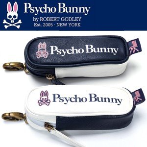 Psycho Bunny サイコバニー 2017年モデル PBMG7SB7 20sカート アクセスケース