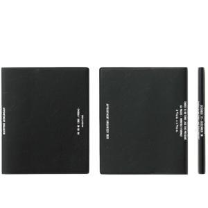 ハイタイド 手帳 2020年 (2019年10月始まり) ベンハー (スクエア マンスリー)|htdd|02