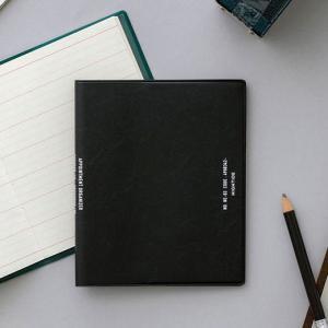 ハイタイド 手帳 2020年 (2019年10月始まり) ベンハー (スクエア マンスリー)|htdd|09