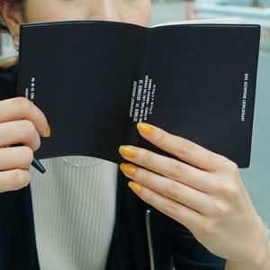 ハイタイド 手帳 2020年 (2019年10月始まり) ベンハー (スクエア マンスリー)|htdd|10