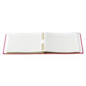 家計簿 ハウスキーピングブック パヴォ [CP014]|htdd|02